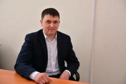 Рафиков Айдар Саритович